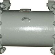 Фильтры газовые ФГМ фото