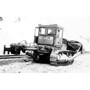 Машина путевая рихтовочная МПР-1 фото