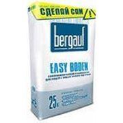 Бергауф Easy Boden 25 кг Самоневелирущий наливной пол фото