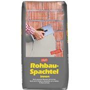 Штукатурка «Rohbau-Spachtel Innen» 20кг, LUGATO фото