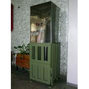 Пресс-компактор для мусора Barinel