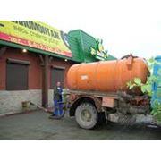 Аварийный ремонт трасс водоснабжения