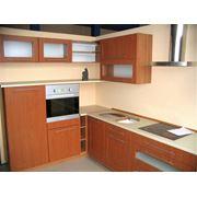 Полки и шкафы кухонные от производителя фото
