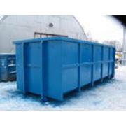 Мусорные контейнеры купить, Мусорные баки, Санкт-Петербург фото