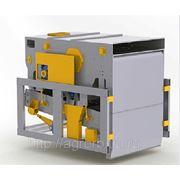 Универсальный стационарный сепаратор очистки зерна УС-25С
