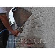 Напыляемый бетон (ATS Spray Wall) фото