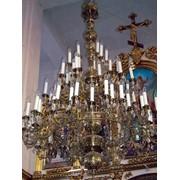 Паникадила для православной церкви разной конструкции фото