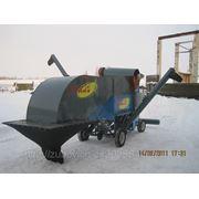 Зерноочистительная сортировальная ЗОСМ-10 фото