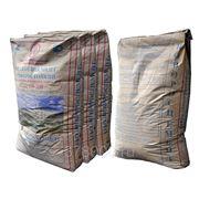 Цемент в Таганроге. Цемент ССПЦ-500 Д-20 Сульфатостойкий Новороссийск 50кг (заводская фасовка) фото