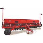 Сеялка зерновая СЗУ-6