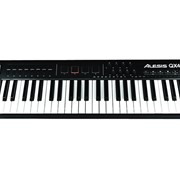 MIDI-клавиатура Alesis QX49 фото