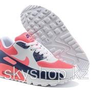 Кроссовки Nike Airmax 90 Hyperfuse PRM 36-40 Код hyp23 фото