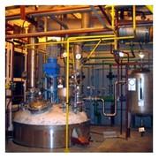 Реакторное Оборудование Для Синтеза Смол фото