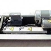 Интегральный стрелочный привод фото