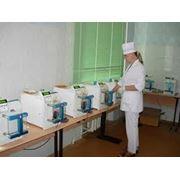 Оборудование для лабораторных комплексов