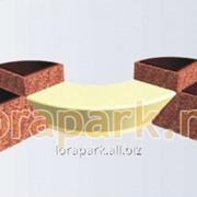 Скамейка Блок L101c5_2c7 фото
