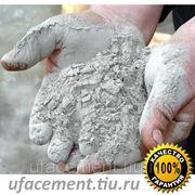 Цемент ПЦ-400 Д0 для фундамента фото