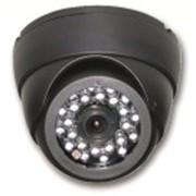 Камера видеонаблюдения c ИК-подсветкой RVi-E125 фото