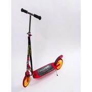 Hot Rod Biwec самокат, до 100 кг, От 12 лет, Красный фото
