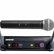 Радиомикрофон SHURE все модели фото