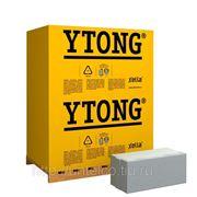 Газобетон YTONG® фото