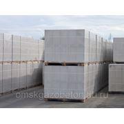 Газобетонный блок 600*300*400мм. Сибит, Вармит ,Бетолекс, Аналог фото