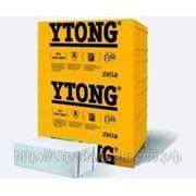 Газобетон YTONG 625х250х500 мм фото