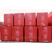 Газоблок Азов D500 В 2,5 фото