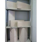 Газосиликатные блоки (El-Block) 600х200х375 г. Коломна