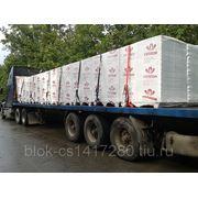 Автоклавный газобетон ( производство г .Ульяновск) марка ТЕПЛОН фото