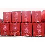 Газосиликатные блоки Азов D500 В 2,5 фото
