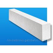 Стеновые блоки с доставкой фото