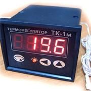 Терморегулятор ТК-1м фото