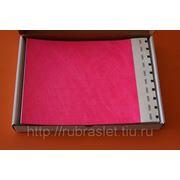 Бумажные контрольные браслеты PINK NEON фото