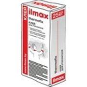Клей для утеплителя в системах утепления ilmax thermofix фото