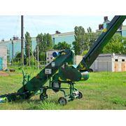 Зернометатель ЗМСК-120 «Колос» фото