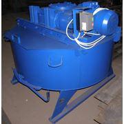 Бетоносмеситель СБ-80-05 (без скипа) фото