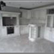 Классическая кухня 10 фото
