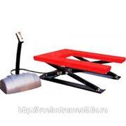 Подъемный стол с u-образной платформой lema lm nu 120411 фото