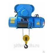 Таль электрическая г/п 3,2 т, высота подъема 6 м, Болгария фото