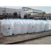 Сода кальцинированная техническая (натрий углекисоый карбонат натрия) ГОСТ 5100-85 фото