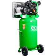 Компрессор Eco 100 литров 2.2 квт фото