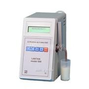 Анализатор качества молока Лактан 1-4 исп. 500 Профи фото