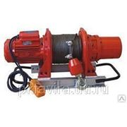 Лебедка электрическая KDJ-300 E 1 Китай фото