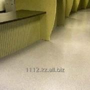Бесшовное полимерное покрытие фото