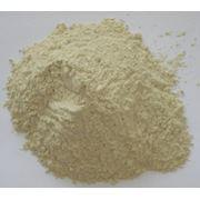 Бентонитовый глинопорошок «Bentonitе» фото