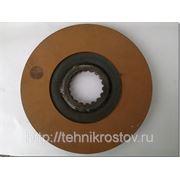 Диск фрикционный муфты останова (z шл.=18) Дон-680 100.05.05.650 СБ (100.05.05.680) фото