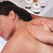 Оздоровительный массаж фото