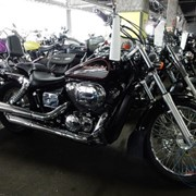 Мотоцикл чоппер No. B5707 Honda Shadow 750 SLASHER фото