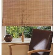 Шторы из бамбука фото